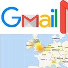 «Error 404», Gmail è down