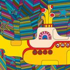 Yellow Submarine dei Beatles compie 50 anni, in libreria due volumi speciali