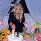 Divorzio, Annamaria festeggia con un super party a Napoli: «Celebro la mia libertà»
