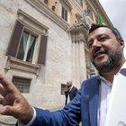 Salvini avvisa: «Se tra i Cinquestelle prevale Di Battista il governo chiude»