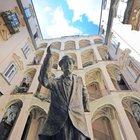 Museo di Totò, l'ultima promessa del sindaco: «Entro fine mandato»