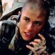I test segreti dell'esercito Usa sulle wonder women soldato