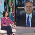 Carfagna e Toti a Sky TG24: «Alleati ma non succubi della Lega»