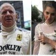 Jody Scheckter, morta la figlia 21enne dell'ex campione del mondo Ferrari