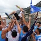Regata storica, Amalfi polemizza: «Mai accaduto nella storia del palio»