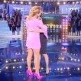 Domenica Live, Barbara D'Urso e la sorella Eleonora in lacrime: «Non ci parlavamo più»