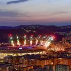 Napoli, via libera del Consiglio alla convenzione per il San Paolo