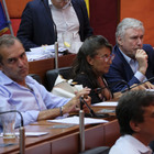 Rimpasto al Comune di Napoli, Panini vicesindaco, Del Giudice resta