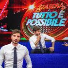 Stefano De Martino torna su Rai2 con Stasera tutto è possibile: «Ma non chiamatemi conduttore»