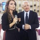 De Luca, show al Vinitaly: «Presto decreto per la falanghina»