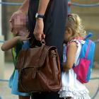 Basta scapaccioni ai figli, in Scozia vietato per legge