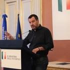 Salvini e la ricetta baby criminali: «Per i minori arresto a dodici anni»