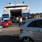 Isole del golfo di Napoli, scattano limitazioni per auto e moto