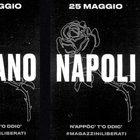 Liberato, due eventi a Napoli e a Milano