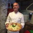 Da Luciano Sorbillo la pizza con fave e mandorle: «Il mio omaggio al Regno delle Due Sicilie»