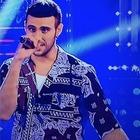 Francesco Monte imita Mahmood a Tale e Quale Show: «La bellezza non è tutto...»