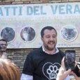 Salvini l'animalista e la nuova casella di posta del Viminale contro i maltrattamenti
