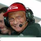 Addio Niki Lauda, leggenda F1