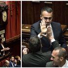 Il taglio dei parlamentari è legge: ok Camera: «È la vittoria del popolo»
