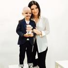 Laura Pausini presenta le Baby Pelones, le bambole per i bambini malati di tumore