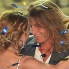 Alberto Mezzetti, cena con Barbara D'Urso: «Un bacio a fine serata»