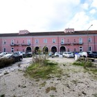 Caserma Guidoni, scontro sui fitti:  la Provincia chiede 662 mila euro