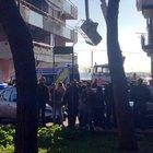 Tragedia a Taranto: morti due operai precipitati dal cestello elevatore