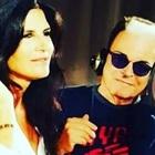 Cristiano Malgioglio risponde a Pamela Prati: «Stai mentendo»