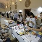 Salone del libro a Napoli, è boom