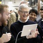 Apple, lancia i nuovi MacBook Air, Mac Mini e Ipad Pro