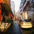 Lavori e riprese, a Napoli dispositivi di traffico temporanei
