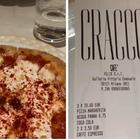 Avvocato napoletano da Cracco per la pizza, conto salato e post: «Ecco perché l'ho fatto»