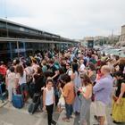 Terminal passeggeri al Beverello, M5S scrive a Costa e Toninelli