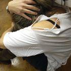 Violenta la figlia per anni: arrestato militare 45enne