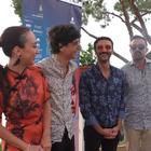 Bagno di folla per il team di casa Surace al Social World Film Festival