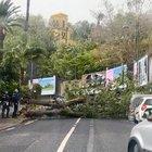 Napoli, Pasquetta con l'allerta meteo: de Magistris chiude tutti i parchi pubblici