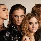 Maneskin, nuovo singolo in inglese in radio dal 18 gennaio
