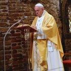 Il Papa da Loreto: «Difendiamo la famiglia»
