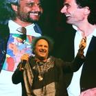 Premio Fabrizio De André, ad Avitabile la Targa Faber