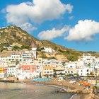 Ischia premia «i lavoratori storici dell'accoglienza turistica»