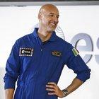 Luca Parmitano torna in orbita: «Uniamo umanità»