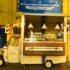 Dopo il raid all'Archimede c'è l'Open Day: «Non molliamo»