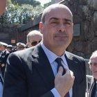 Zingaretti: «Basilicata conferma che l'alternativa siamo noi». Ma i renziani lo attaccano