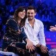 Francesco Monte e Giulia Salemi a Verissimo dopo il Grande Fratello Vip: «La prima notte fuori dalla Casa siamo stati insieme»