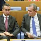 De Magistris a Roma da Di Maio: «Molto soddisfatto dell'incontro»