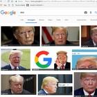 Scrivi «idiot», appare Trump. Imbarazzo di Google che si scusa, ma il risultato non cambia