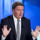 Renzi rassicura Conte: «Non sono Salvini»