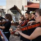 Contest musicale per gli artisti emergenti di Napoli Est