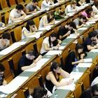 Test di Medicina, accolto il ricorso di 250 studenti