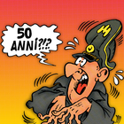Sturmtruppen compie 50 anni, celebrazioni per la striscia di Bonvi